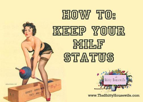 KeepMilfStatus