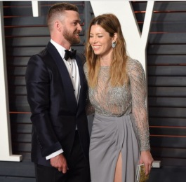 Jessica Biel Justin Timberlake Masturbation Monday