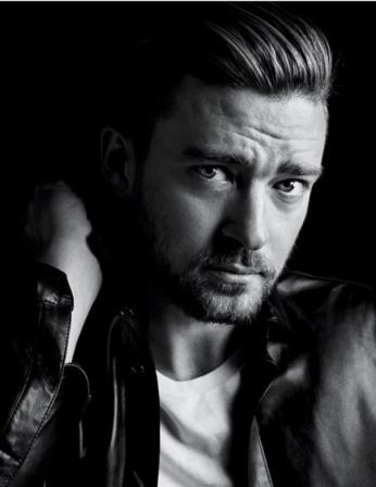 Justin Timberlake Masturbation Monday