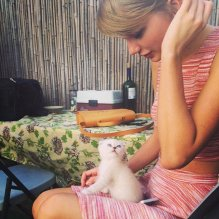 Pictures-Taylor-Swift-Cats